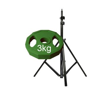Baby stands - 3kg
